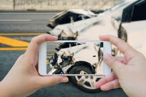 Why It Is Critical to Take Pictures After a Car Accident