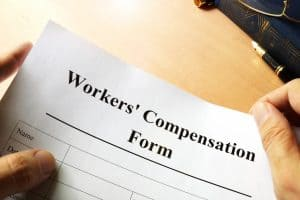 What Are Workers' Compensation Vocational Rehabilitation Benefits?