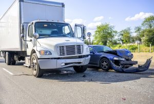 Examining Liability in Multi-Vehicle Pileups Involving Trucks