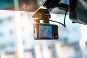 The Role Video Cameras Play in Car Crash Claims