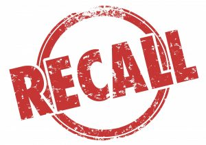 Would You Know if Your Vehicle Was Recalled?