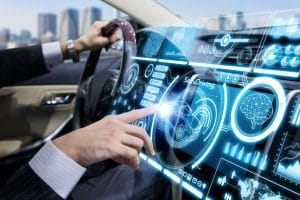 Drivers Are Relying Too Much on New Driver Assist Technology