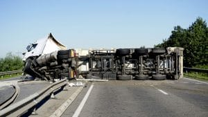 What Leads to Truck Jackknife Accidents in Mississippi?
